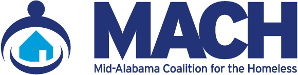 MACH | Mid-Alabama Coalition for the Homeless